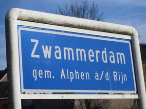 Zwammerdam